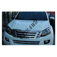 Buy cheap Black GZDL4WD 4x4 Car Front Grill Isuzu Dmax Accessories 2012 2014 from wholesalers
