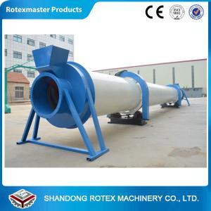 Best Feed Dryer / Rotary Drum Dryer Animal Feed Pellet Making Drying machine wholesale