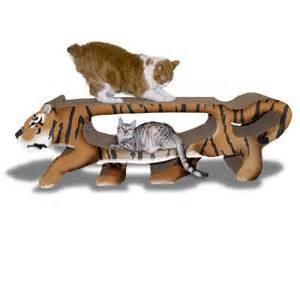 Best 350gsm Art Paper Cardboard Cat Scratcher , Spot UV, / Stamping Cat Scratching Ramp wholesale