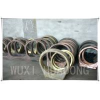 Buy cheap Precise Casting 1000 KG Melting Channel Custom For Electric Furnaces from wholesalers