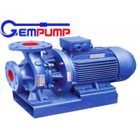 Best IS type industrial clean water centrifugal pump / Garden irrigation pump wholesale