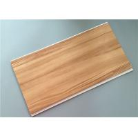 Best Wood Laminated Pvc Ceiling Planks Pvc Interior Wall Panels Construction Materials wholesale