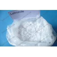 Fat Burning Femara Anti Estrogen Letrozole 98% CAS 112809-51-5 For Breast Cancer