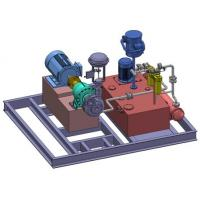 Best Hydraulic Turbo Expander Generator Set For Pressure Energy Recovery wholesale