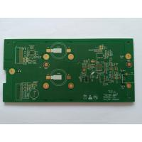Best Flexible Multilayer Imersion Gold Industrial PCB with Impedence Control wholesale