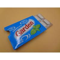 Best Freshing Colorful Mint Bubblegum Chewing Gum Good Taste Eco - Friendly wholesale