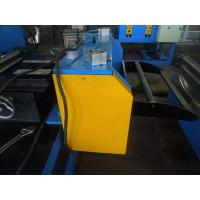 1.5 Inches Cable Tray Roll Forming Machine With Emergency Button