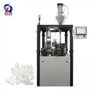 Best Automatic Capsule Filling Machine For Powder Filling Transparent Capsule Machine wholesale