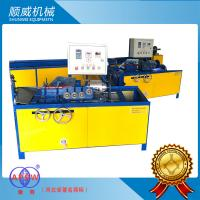 Best 0.6m-6m Stainless wire Universal Type Chainlink Fence Weaving Machine 220V / 380V wholesale