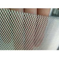 Best Anti Rust Aluminum Wire Mesh 0.1 - 2.0mm Thickness For Equipments Maintenance wholesale