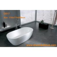 Best Solid surface bathtub wholesale
