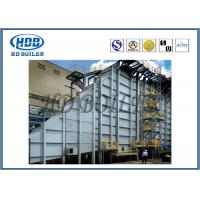 Best High Pressure HRSG Heat Recovery Steam Generator For Power Plant wholesale