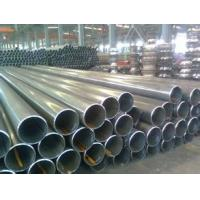 Quality DIN DIN 2391 Galvanized Cold Drawn Seamless Steel Tube For Petroleum Pipe wholesale