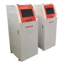 New Vacuum Reflow Oven for PCB assembly RS110