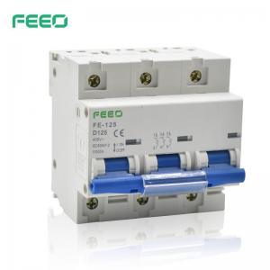 Best Widening Handle AC415V 3P Overcurrent Circuit Breaker wholesale