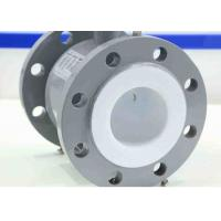 Best Slurry Magnetic Flow Meter Ptfe Liner With Ip68 Enclosure Protection wholesale