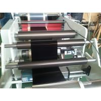 Best masking tape cutting machine/pvc tape cutting machine wholesale