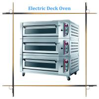 Best Bakery Oven, Convection Oven, Rotary Oven, Pizza Oven wholesale