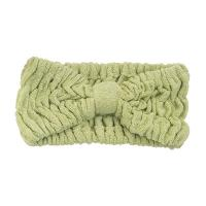 Best 22 x 8 cm Microfiber Hair Turban Bamboofiber Elastic Head Band Microfiber Terry Towel wholesale