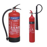 Best Reliable 4kg 75% ABC Dry Chemical Powder Fire Extinguisher With Foot Ring wholesale