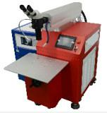 Best Laser Spot Welding Machine 200W With Cross Cursor / Red Dot Preview Aiming Device wholesale