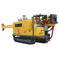 Best HCR-8 Core Drill Rig Full Hydraulic Drilling Rig With 7200Nm Torque , 264KW/2200rpm wholesale