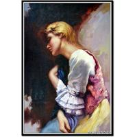Best Canvas Oil Painting wholesale