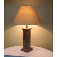 Best Polyresin Bedside Table Lamps (SFR0689) wholesale