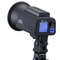 Cheap X-808 Series Studio flash light with Battery compartment, single lamp holder, for sale