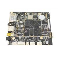 Best HDMI MIPI Out Embedded Pc Boards , RK3128 Quad Core A7 1080P Micro Computer Boards wholesale