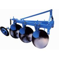 Best One way side disc plow wholesale