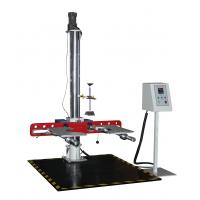 Best Stainless Steel Motor Drive Simple Structure Luggage Drop Testing Equipment wholesale
