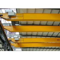 China 10 tons Custom Electric Traveling Overhead Cranes with Single Beam or Double Beam EOT Crane for Sale on sale