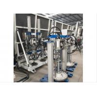 Buy cheap Super 2500mm IGU Glass Processing Equipment Machinery For Shape Glazing from wholesalers