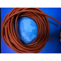 Best Food Grade Silicone Rubber Cord Aging Resistant For Doors And Windows Sealing wholesale