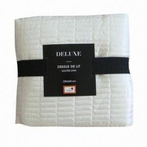 Best Taffeta quilt, 100% polyester fiber, 100gsm filling wholesale