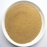 Buy cheap 50 - 800 Viscosity Sodium Alginate Thickener Textile Auxiliaries Light Yellow from wholesalers