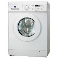 China 7KG front loading washer on sale