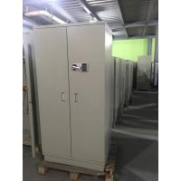 Best Chemical Security Hazardous Storage Cabinets White With Electronic Lock filing cabinet wholesale