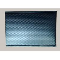 Best Moisture Resistant Metallic Bubble Mailers Gloss With 2 Sealing Sides wholesale
