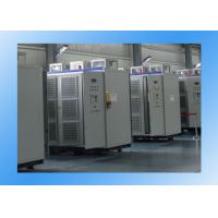 Best 3kw High Voltage Variable Frequency Inverter Drive for Cement Manufacturing wholesale