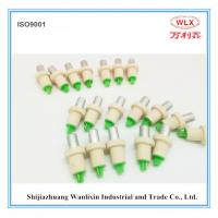 Best Foundry And Steel Industry Disposable Thermocouple Fast Thermocouple Tips/Heads wholesale