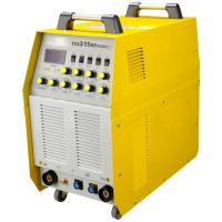 Best Digital Control TIG MMA Welder 2T 4T Up / Down Slope Function , 10-315A Current wholesale