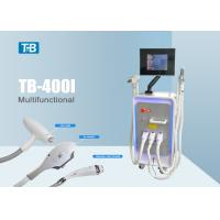 Buy cheap 3 Iin 1 Muntifunctional E-light IPL RF System For Pernament Hair Removal and Skin Rejuvenation from wholesalers