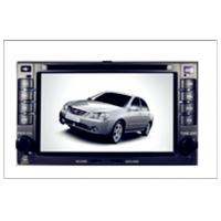 China Car DVD Player Built-in GPS And Bluetooth Car DVD Special for KIACerato/Spotage/Universal on sale
