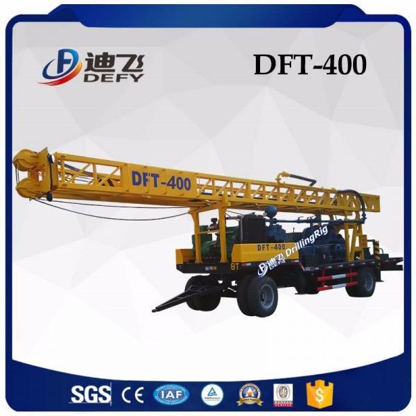 DFT-400