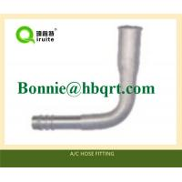 Best auto air condition fitting ac pipe fitting auto hose fitting wholesale