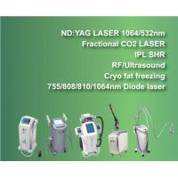 Best Multifunctional Fractional Co2 Laser Scar Removal Machine For Whole Body  Skin Tightening wholesale