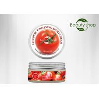 Best best Whitening Night Cream Lycopene Whitening Night Face Cream 50g wholesale