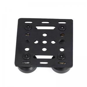 Best Openbuilds V Slot Gantry Plate 3D Printer Bearings Aluminum Alloy wholesale
